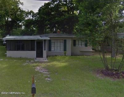 Residential Property for sale in 1627 CHATHAM RD, Jacksonville, FL, 32208