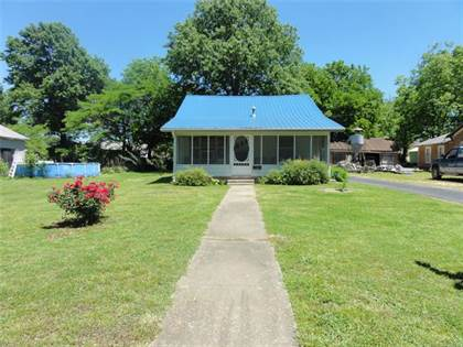 Residential Property for sale in 337 S Locust Street, Nowata, OK, 74048