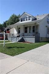 Single Family for sale in 21833 Pleasant Avenue, Eastpointe, MI, 48021