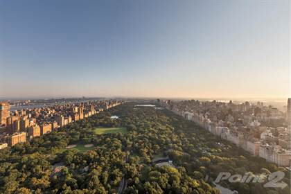 Condo for sale in 111 West 57th St 55, Manhattan, NY, 10019