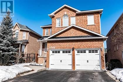 Single Family for sale in 2385 GLADSTONE AVE, Oakville, Ontario, L6H6P2