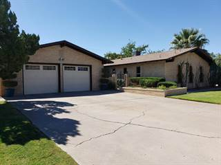 Residential Property for sale in 776 DE LEON Drive, El Paso, TX, 79912