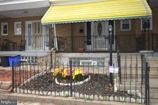 Townhouse for sale in 909 GRANITE STREET, Philadelphia, PA, 19124
