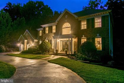 Residential for sale in 12026 BRIDLE POST PL, Manassas, VA, 20112
