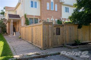 Townhouse for sale in 77 THORNLODGE Drive, Hamilton, Ontario