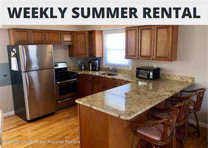 Residential Property for rent in 300 Coolidge Avenue, Jersey Shore, NJ, 08751