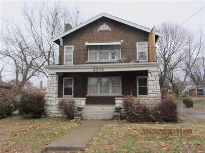 Multifamily for sale in 2818 Laclede Station Road, Maplewood, MO, 63143