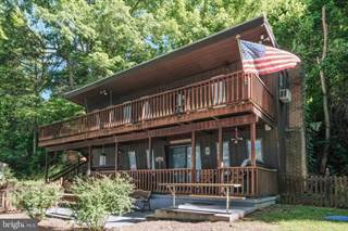 Residential Property for sale in 778 OLD DAM ROAD, Front Royal, VA, 22630