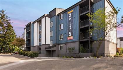 Apartment for rent in 16100 Linden Ave N, Shoreline, WA, 98133