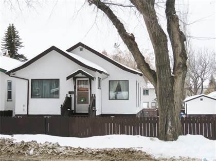 Residential Property for sale in 1212 Lorne AVENUE, Saskatoon, Saskatchewan, S7H 1X6