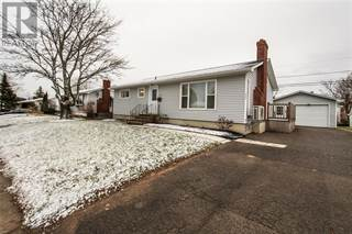 Single Family for sale in 115 Ellerdale AVE, Moncton, New Brunswick, E1A3M8