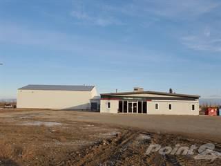 Comm/Ind for rent in TENDER: 110 Highway 4 South, Rosetown, Saskatchewan, S0K 2V0
