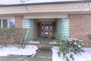 Condo for sale in 36833 Elk Cove, Farmington Hills, MI, 48331