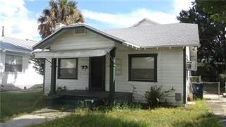 Single Family for sale in 1918 W LEMON STREET, Tampa, FL, 33606