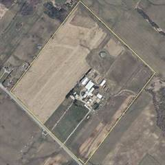 Farm And Agriculture for sale in 14491 Dixie Rd, Caledon, Ontario, L7C2M8