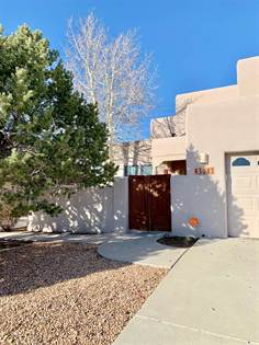 Residential Property for rent in 3013 Pueblo Grande, Santa Fe, NM, 87507