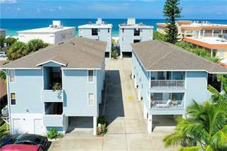 Condo for sale in 1904 Gulf Boulevard B, Indian Rocks Beach, FL, 33785
