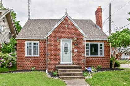 Residential Property for sale in 913 19th St Northeast, Canton, OH, 44714