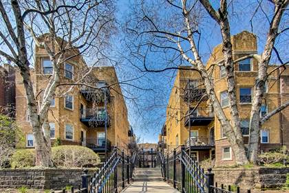 Residential Property for sale in 4718.5 North Beacon Street 3S, Chicago, IL, 60640