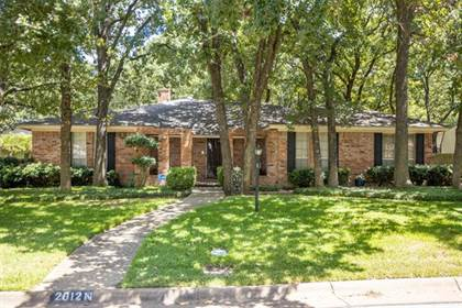 Residential for sale in 2012 N Meadow Way Circle, Arlington, TX, 76015