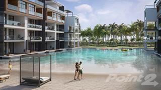 Condominium for sale in Unique Punta Cana Condos For sale  Walk to the Beach   1 BDR   Bavaro, Los Corales, Punta Cana, La Altagracia