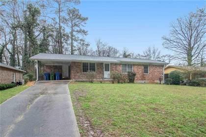Residential Property for sale in 3511 Glenview Circle SW, Atlanta, GA, 30331