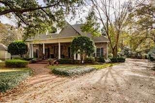 Single Family for sale in 120 Natalie Ln., Hattiesburg, MS, 39402