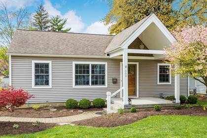 Residential for sale in 669 Garden Road, Columbus, OH, 43214