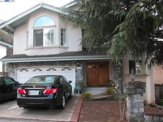 Single Family for sale in 26615 Call Ave, Hayward, CA, 94542