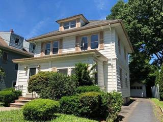 Multi-family Home for sale in 311 MANNING AVE, North Plainfield, NJ, 07060