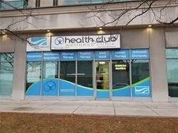 Office Space for rent in 1030 Sheppard Ave W 5, Toronto, Ontario, M3H2T6