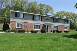 Multi-family Home for sale in 72 VILLAGE Court, Ortonville, MI, 48462
