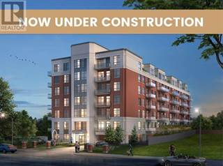 Condo for sale in 315 -Queen Street S, Kitchener, Ontario, N2M1A3