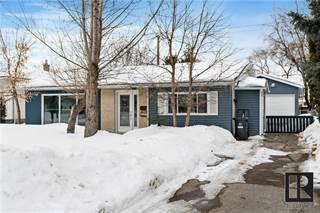 Single Family for sale in 506 Stalker BAY, Winnipeg, Manitoba, R2G0C8