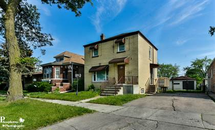 Residential Property for sale in 2127 West 72ND Street, Chicago, IL, 60636