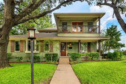 Residential Property for sale in 8504 Thunderbird Lane, Dallas, TX, 75238