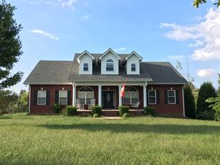 Single Family for sale in 240 Adam Mccreary Rd, Glasgow, KY, 42141