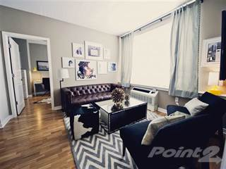 Apartment for rent in Warren at York by Windsor - A6, Jersey City, NJ, 07302