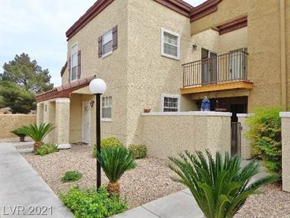 Residential Property for sale in 2801 North Rainbow Boulevard 231, Las Vegas, NV, 89108