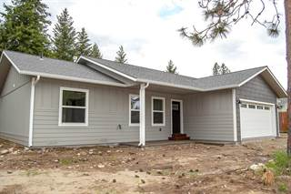 Single Family for sale in 330 Westwood Dr, Moyie Springs, ID, 83845