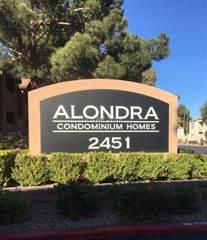Condo for sale in 2451 RAINBOW Boulevard 1103, Las Vegas, NV, 89108