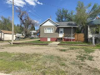 Single Family for sale in 1235 8th AVE, Havre, MT, 59501