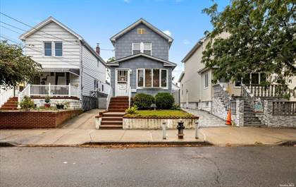 Residential Property for sale in 107-52 87th Street, Ozone Park, NY, 11417