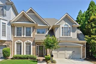 Townhouse for sale in 200 Mystic Court, Atlanta, GA, 30342