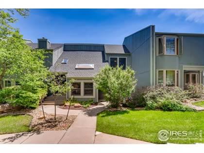 Residential Property for sale in 93 Benthaven Pl, Boulder, CO, 80305