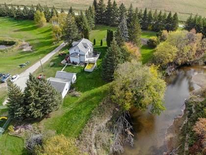 Single Family for sale in 46170 Whitemouth River Road, Hadashville, Manitoba