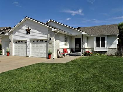 Residential Property for sale in 1750 Lakeland Dr., El Dorado, KS, 67042
