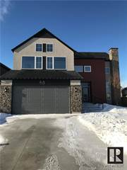 Single Family for sale in 48 WEST PLAINS DR, Winnipeg, Manitoba, R3Y0N6