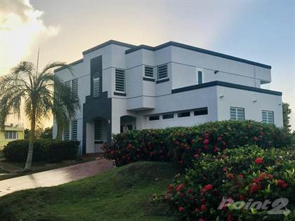 Residential Property for sale in Urb Vista Mar Rt 906 Km 8, Humacao Puerto Rico, Carenero, PR, 00653