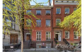 Townhouse for sale in 404 West 20th St, Manhattan, NY, 10011